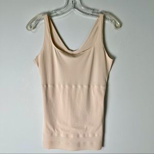 TC Shaping Slimming Camisole Nude 2X